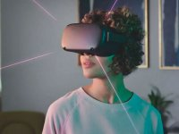 Visor Realidad Virtual para tu evento Atizapán 2hr