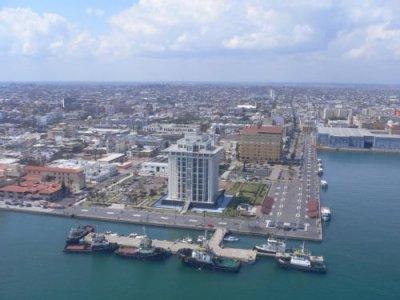 Central de Guías de Veracruz