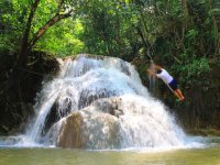 Hike to waterfalls and coffee tasting in Huatulco 8h
