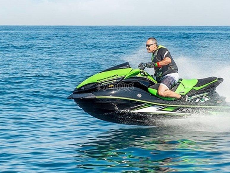 Aventura maxima a bordo de tu moto