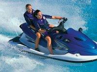 Moto de agua biplaza en Bahía de Banderas 2.5 h