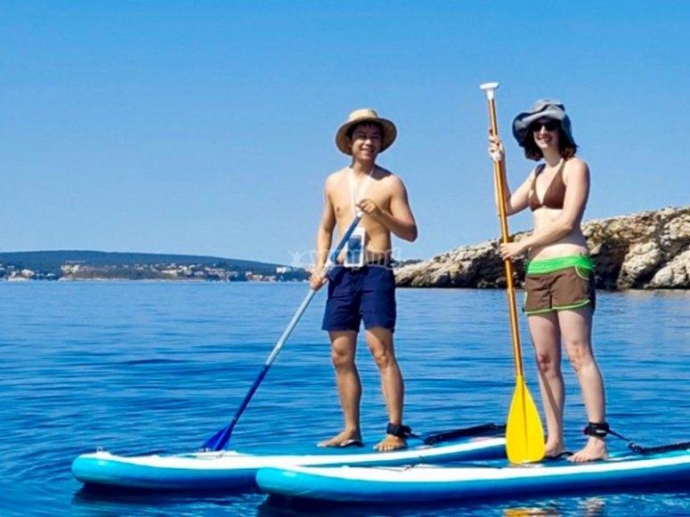 Enjoy this adventure as a couple