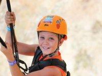 Trae a tus niños a vivir esta aventura de salto en bungee