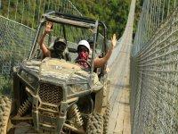 Buggy experience in Puerto Vallarta
