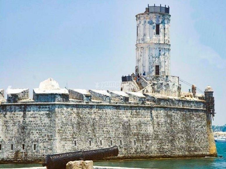 Fort of San Juan de Ulúa