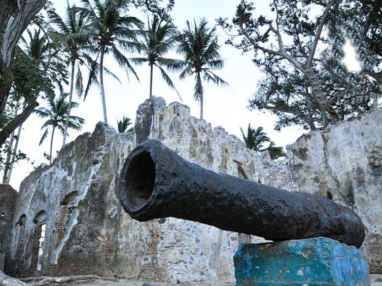 Tour of the town of La Antigua