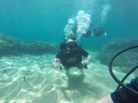 2 scuba dives in Bahía Huatulco 5 hours