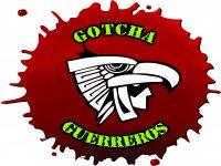 Gotcha Guerreros Agua Dulce