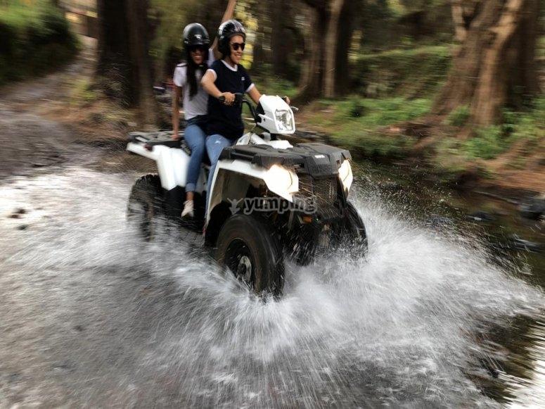 Adrenalina y aventura