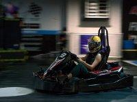 Go Karts indoor track 2 races in Coapa