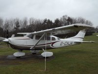 Volons en Cessna 206