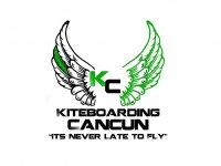 Kiteboarding Cancún Campamentos de Surf