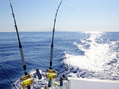 Blue Water Sports Fishing