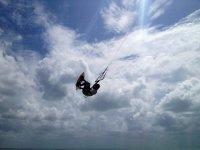 Kite in Tulum