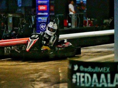5 Go kart races in Boca del Río