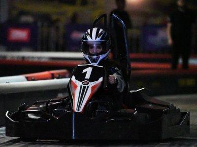 8 Go Kart races and membership in Boca del Río