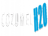 Logo Cozumel H2O