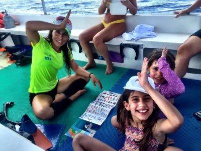 Cozumel H2O Snorkel