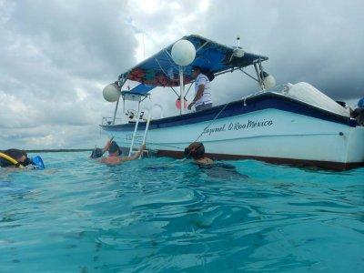 Cozumel H2O Paseos en Barco