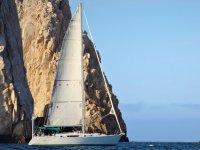 Navegando por Cabo San Lucas