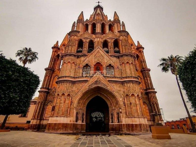 La iglesia más famosa