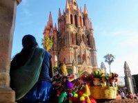 Photographic tour in San Miguel de Allende 2 hours