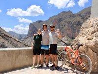 Mountain bike tour in Huimilpan 8 hours
