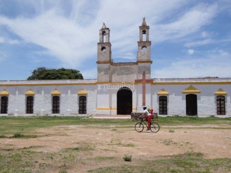 Pulqueras ranch