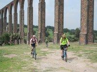 Ciclismo Haciendas Pulqueras