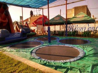 Spyder Xtreme Park Parque de Diversiones