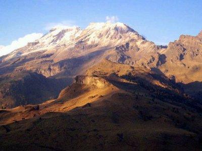 Cumbre 7 Expediciones