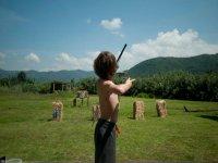 Our shooting range