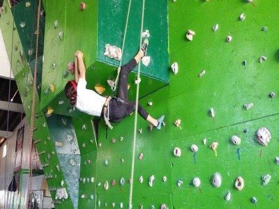 Climbing Wall in Ensenada Annual Pass