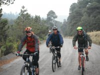 Ciclismo de Monta�a Nevado-Valle de Bravo (2 D�as)