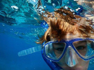 Experiencia Huatulco Snorkel