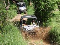 Buggy route in San Miguel de Allende 3 hours