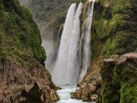 Tour a Cascada de Tamul y mercadillo en Aquismón
