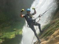 Descendiendo en cascada