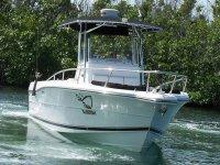 Uno de nuestros botes