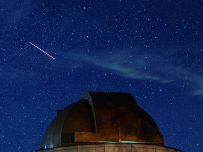 Tour observación de estrellas en Iturbide 3 días