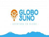 Globo3uno Vuelo en Globo