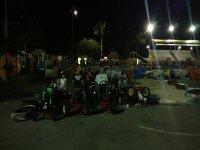 Go pedal karts