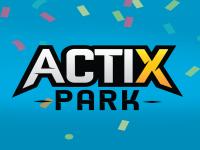 Actix Park logo