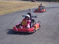 go karts track