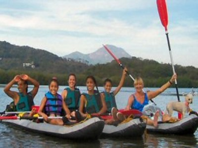 Underworld Scuba Kayaks