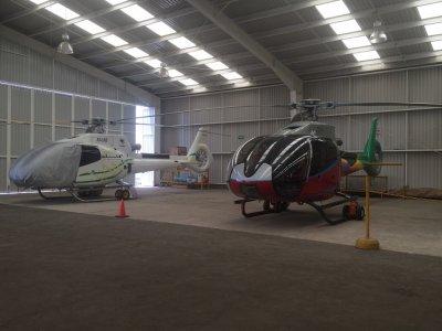 Helicópteros Pulsar CAAP TYST Puebla Vuelo en Hellicóptero