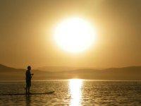 Recorridos al caer el sol