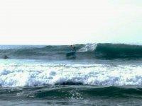 Surf en Ixtapa