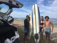 Surf para adultos