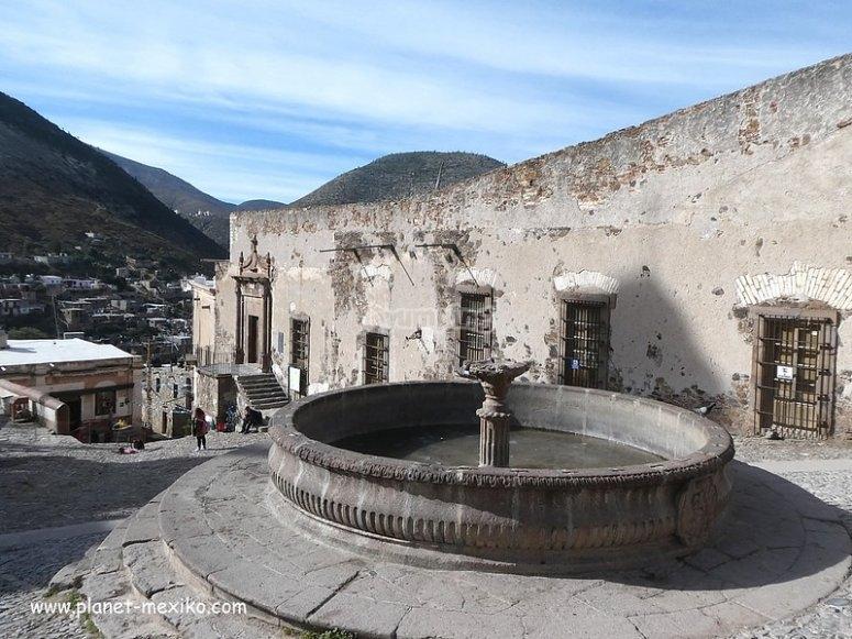 Pueblo Real de Catorce